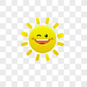 自然现象 太阳图片