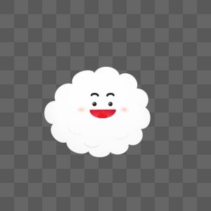 自然现象 白云图片