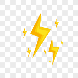 自然现象 闪电图片