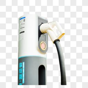 新能源汽车充电桩图片