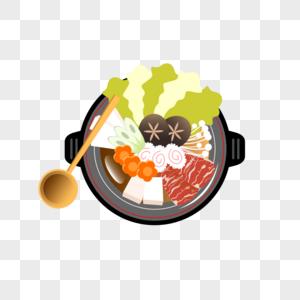寿司烧锅图片