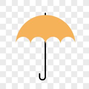 雨伞免抠素材图片