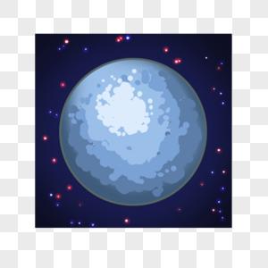 灰色的卫星图片