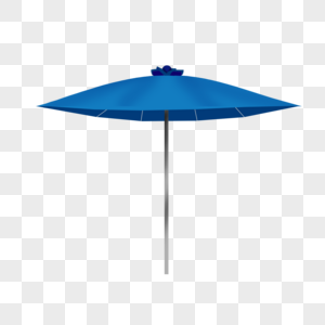 带管的雨伞图片