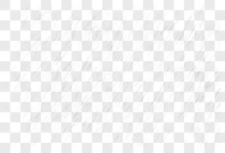 暴雨免抠矢量素材图片