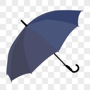 初夏 雨伞图片