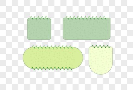 边框元素图片