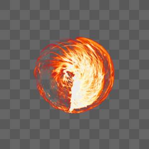 火焰特效图片