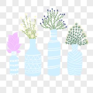 美好的花卉图片
