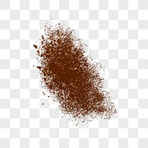 土壤元素图片