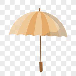雨伞装饰素材图案图片
