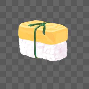 蛋寿司2图片