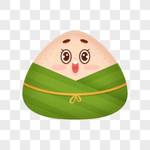 小粽子图片