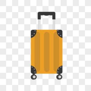 行李箱图片