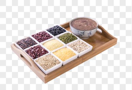 五谷杂粮盒子图片
