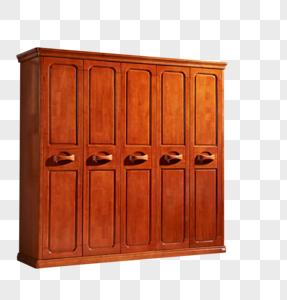 卧室衣柜图片