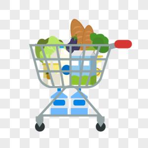购物车里的商品图片