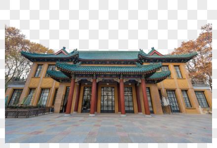 南京美龄宫最美别墅图片