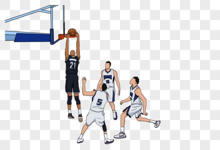NBA图片