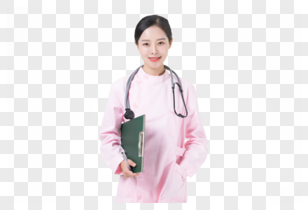 美女护士图片
