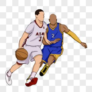 NBA篮球图片
