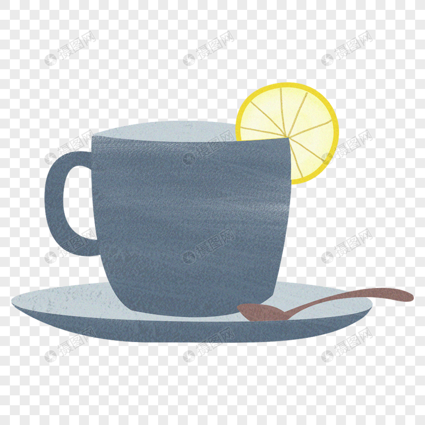 商务休息下午茶图片