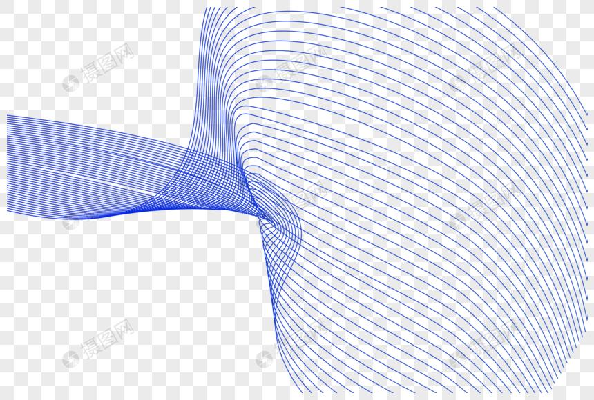 线条底纹科技感图片