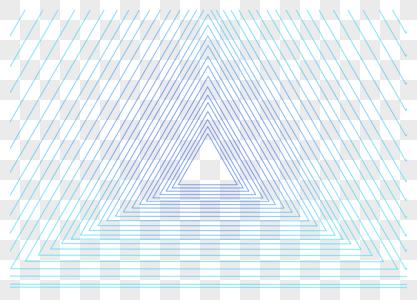创意三角形科技线条底纹设计图片