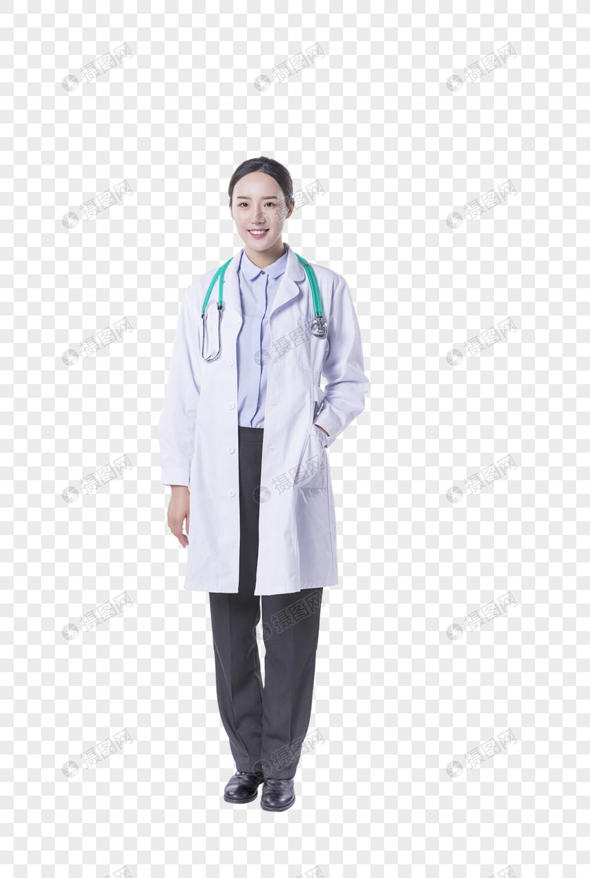 医生形象照图片