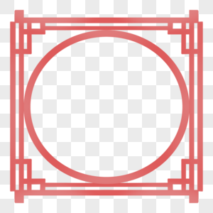 古典边框图片