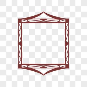中国古典边框图片