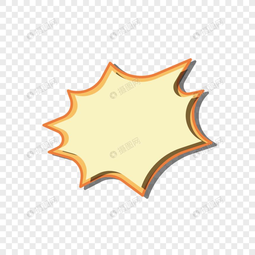 多边形几何背景标签图片