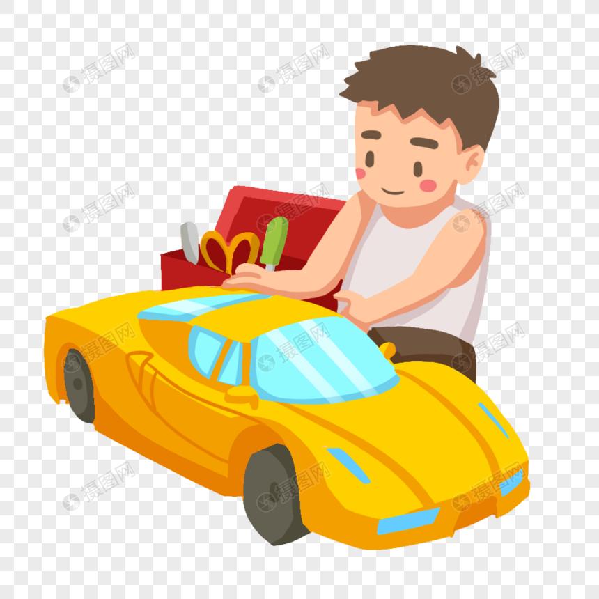 玩具汽车图片