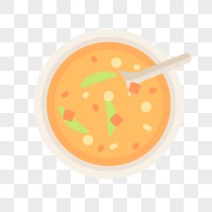 美食汤图片