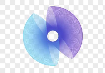 c创意圆形科技线条底纹设计图片