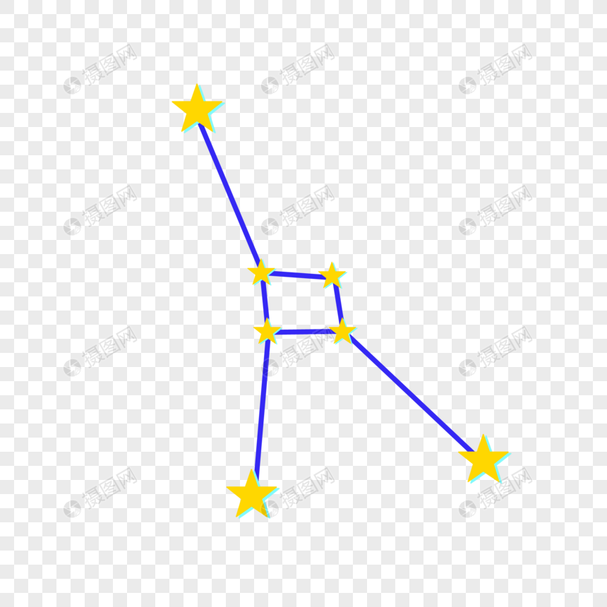 巨蟹座射手星座素材psd格式_设计素材免费下元素座宠女朋表现图片