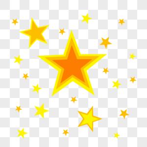 星星素材元素素材下载-正版素材400493542-摄图网