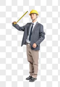 测量尺寸男士图片
