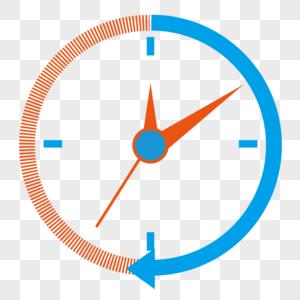矢量钟表图片