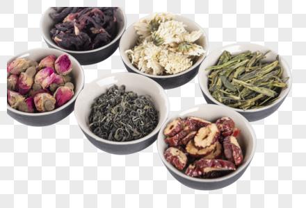 各种类茶叶图片