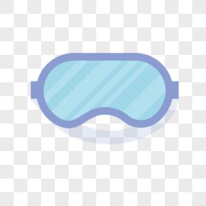 护目镜图片