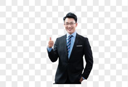 商务人士图片