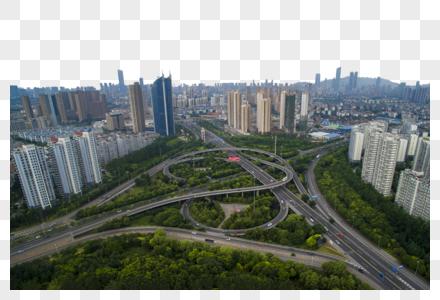 广南立交图片