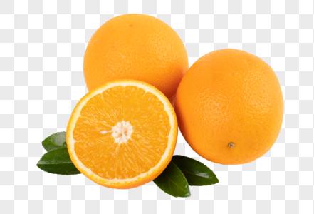 维生素水果橙子图片