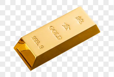 黄金金砖图片