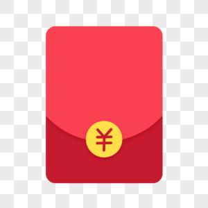 一个通用红包图片