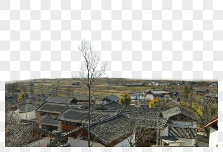 云南丽江大研古镇图片