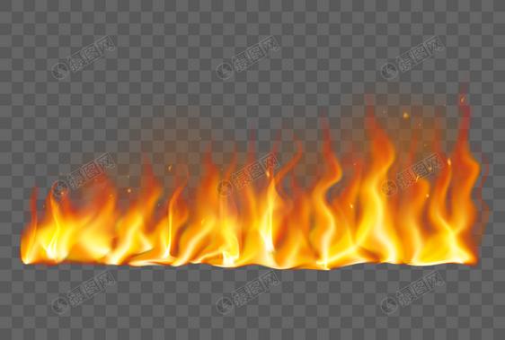 火焰效果图片