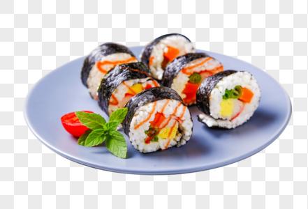 美味寿司图片