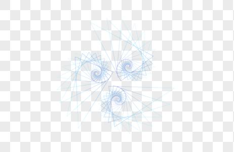 创意扁平化科技底纹设计图片